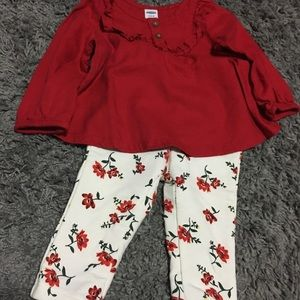 📸JUST IN📸 3/$12 *NWOT* Old Navy Outfit